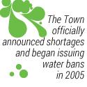 water bans